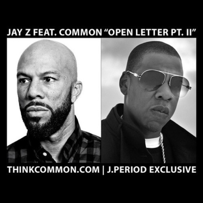 common jay z